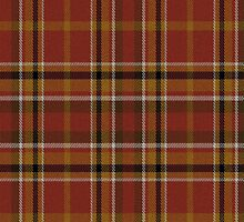 02833 Cherokee County, Georgia E-fficial Fashion Tartan Fabric Print Iphone Case by Detnecs2013