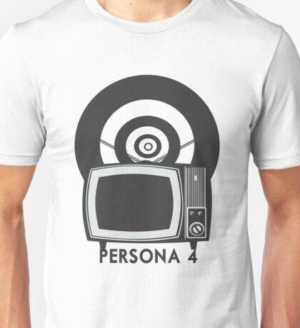 Persona 4 Unisex T-Shirt