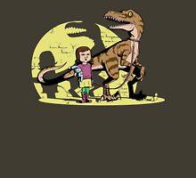 Audrey's Pet Deinonychus Unisex T-Shirt