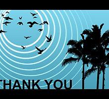 thank you sunscene by maydaze