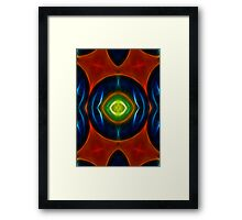 XX - The Aeon  Framed Print