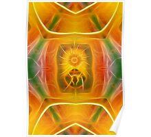 XIX - The Sun Poster