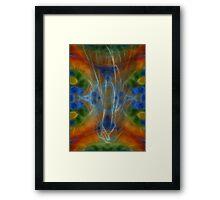 XIV - Art Framed Print