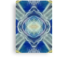 II - The High Priestess Canvas Print