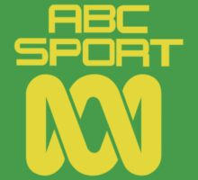 ABC Sports by Flemishdog