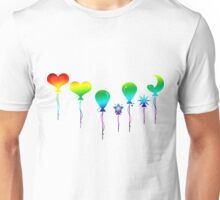 Balloons of Pride Unisex T-Shirt