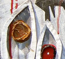 soul shaman detail by arteology
