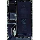 Naked iPhone by brodo458