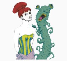 Me and My Monster by Tiffany Garvey