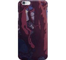 Go wherever you please iPhone Case/Skin