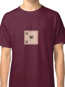 Periodic MineCraft Classic T-Shirt