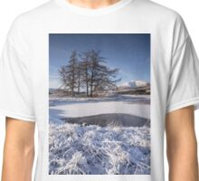 Loch Tulla Frozen Classic T-Shirt