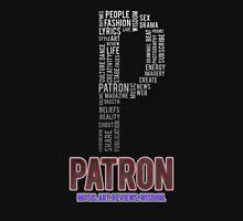 Patron Magazine T-shirt Unisex T-Shirt