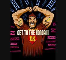 Burger Kong T-Shirt