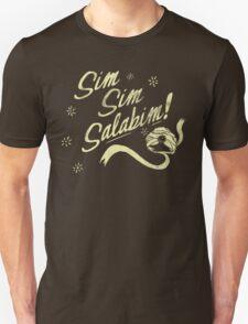 Sim Sim Salabim! Unisex T-Shirt