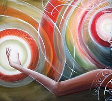 the divine energy is everywhere by margret