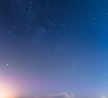 Starscapes Two by MJPhotographer