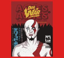 Dog of War (Ashes to Ashes) T-Shirt