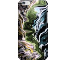 A meeting of Male and Female Minds b, Iphone case iPhone Case/Skin