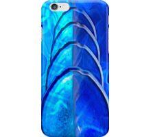 Blue Play 2, Iphone case iPhone Case/Skin