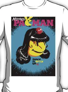 Mistress Pac Man T-Shirt