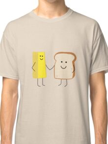 Bread and Butter Classic T-Shirt
