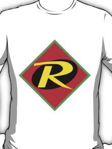 Robin Placard T-Shirt