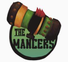 Bastion - The Mancers by necroMatador