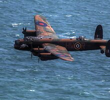 The Lancaster Low Level at Eastbourne by Shane Ransom