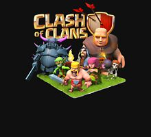 All Characters COC Unisex T-Shirt