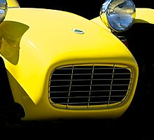 1964 Lotus Super 7 II by DaveKoontz