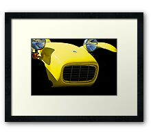 1964 Lotus Super 7 II Framed Print