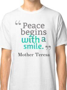 teresa Classic T-Shirt