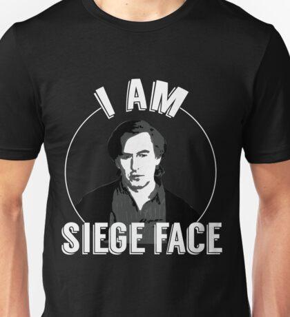 I am SIEGE FACE! Unisex T-Shirt