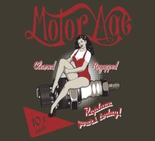 Motor Age Regapped by ryankrupnick