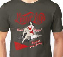 Motor Age Regapped Unisex T-Shirt