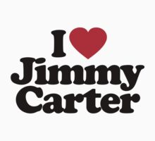 I Love Jimmy Carter	 by iheart