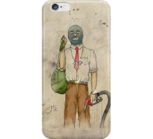 Urban Bandit iPhone Case/Skin
