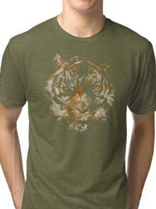 Tigre Tri-blend T-Shirt