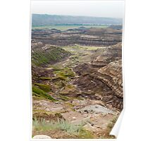 Horse Thief Canyon Poster