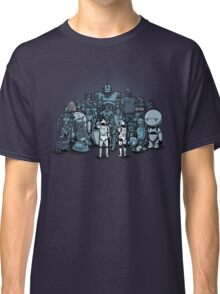 These aren't the droids you are looking for Classic T-Shirt