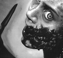 evil dead by dollface87