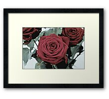 by any other name Framed Print
