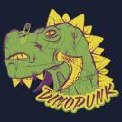 Dinopunk by synaptyx