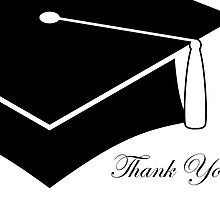 graduation thank you by maydaze