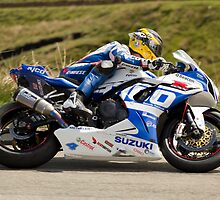 Guy Martin Isle of Man TT 2013 by Connorwoodman