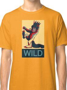 Max is Wild II Classic T-Shirt