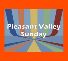Pleasant Valley Sunday Kids Clothes
