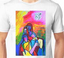 The White Dove T-Shirt