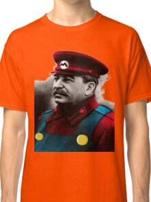 It's me, Stalin Classic T-Shirt